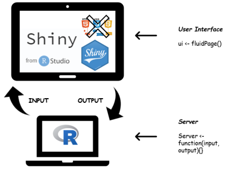 An introduction to Shiny as a teaching resource | Coding